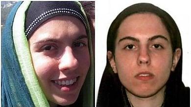 Il Califfato aveva finanziato il ritorno di Lara Soldi dal leader Munir per il viaggio in Siria