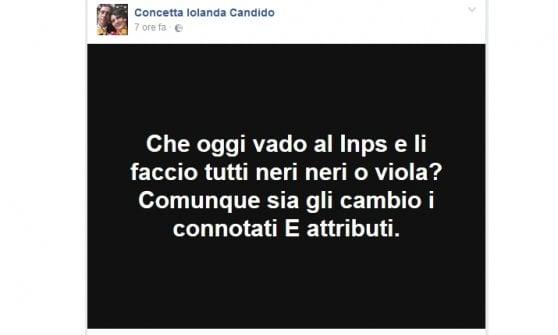 """Torino, donna si dà fuoco all'Inps: è grave. """"Licenziata a gennaio, non ho ancora il sussidio di disoccupazione"""""""