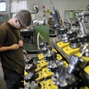 Piemonte l'economia cresce meno delle altre regioni del Nord Italia