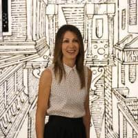 Laura Milani, una manager alla Mole: