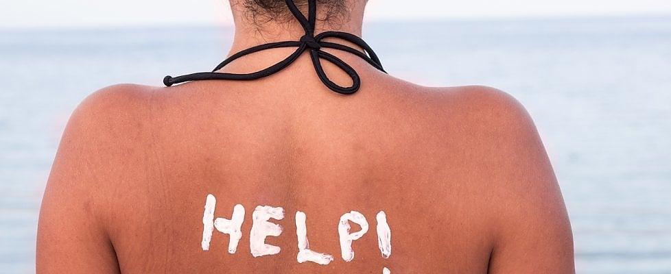 Iperico e calendula: i due assi nella manica per la pelle maltrattata dall'estate