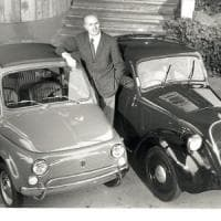 La nascita della 500, un'altra Torino, un'altra Italia, un'altra Fiat