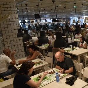 Ikea, Collegno batte grazie alle polpette tutti i ristoranti della catena