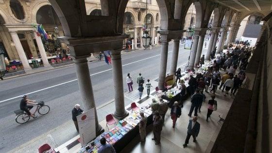 """Torino, il Comune lancia il """"Marchio Portici"""": gara internazionale per rilanciare i 18 chilometri di arcate unici al mondo"""