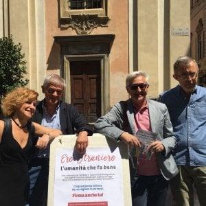 """Ius soli, Chiamparino prende le distanze da Renzi: """"Sbagliato copiare Salvini"""""""