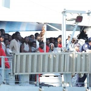 Frejus, scatta l'allarme: la galleria dei treni nuova via per i migranti