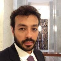Imprenditore italo-egiziano
