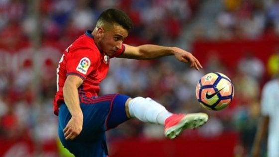 Colpo Toro, arriva il giovane talento spagnolo Alex Berenguer