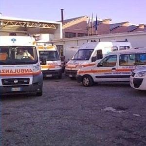 Torino, ambulanze e salme nello stesso cortile: condannata azienda appaltatrice di Comune e Asl 4