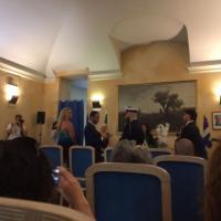 Nozze gay per Gabriele in divisa e Cris: prima volta per un vigile urbano torinese