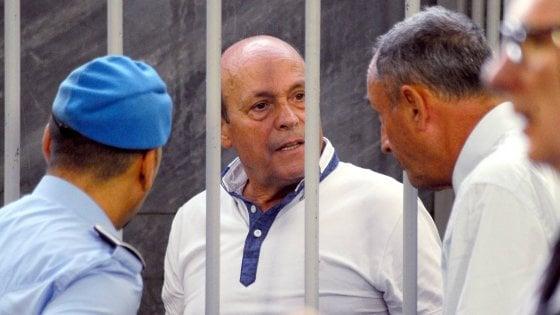 """Omicidio Caccia, ergastolo per Schirripa: """"E' lui il killer del procuratore di Torino"""". Ma restano i misteri"""