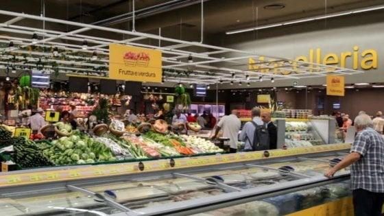 Ecco Supeco, a Trofarello il primo discount di Carrefour