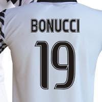 Bonucci cambia maglia ma i tifosi bianconeri non possono farlo
