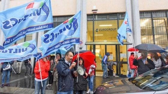 Crac Eurofidi, trovato l'accordo per salvare il posto a 70 lavoratori del consorzio