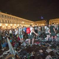Torino, la commissione comunale sugli incidenti di piazza San Carlo finisce