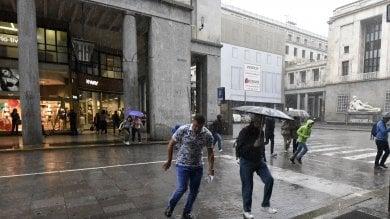 Le promesse di pioggia sono un miraggio, domina il sole fino a Ferragosto