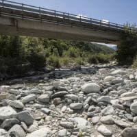 Emergenza siccità, le scorte nelle dighe salvano (per ora)  il Piemonte