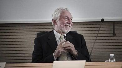 Addio a Ezio Pelizzetti, fu rettore  dell'Università di Torino per nove anni