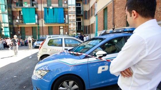 Torino. Madonna di Campagna: trentenne muore dopo un furto