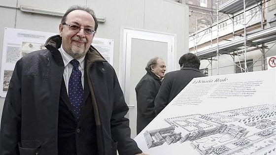 """Torino, farsi tinteggiare la casa è """"tangente"""": la Corte dei Conti condanna l'ex direttore Beni artistici di Venaria"""
