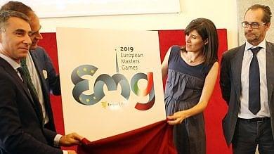 A Torino tornano gli European Masters Games: festa dello sport nell'estate 2019