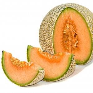 Se l'estate si fa bollente, con il melone si sta bene