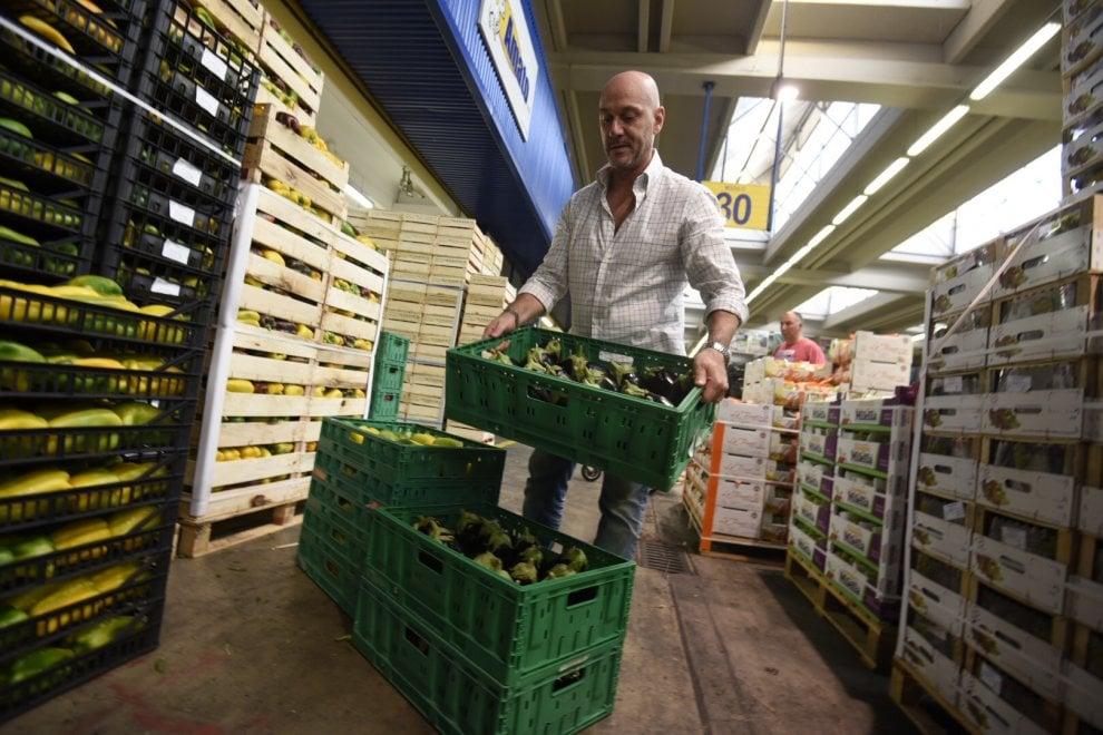 Dalle cassette di legno a quelle riciclabili, così i mercati di Torino salvano 125mila alberi l'anno