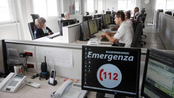 I sindacati all'attacco del numero unico 112: