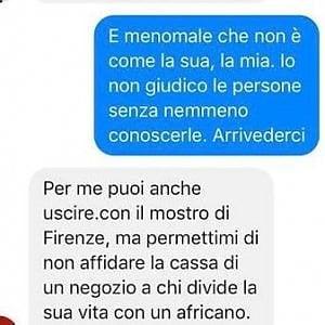 """Torino, commerciante boccia aspirante commessa: """"Non lascio il mio negozio a chi sta con un africano"""""""