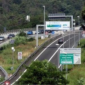 In Piemonte autostrade in crescita grazie ai pendolari del turismo
