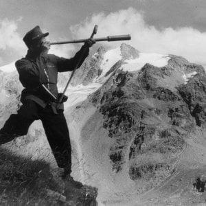 Sentinelle alpine: il Gran Paradiso festeggia i 70 anni dei suoi guardaparchi