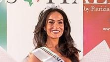 Biologa e ballerina Da Asti Miss Piemonte 2017