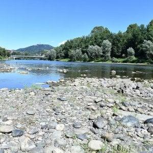 Troppi prelievi, in sofferenza quattro fiumi su dieci in Piemonte