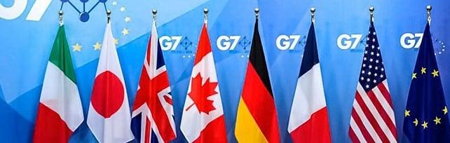 """I commercianti di Venaria: """"Il Governo ci rimborsi per la Reggia chiusa durante il G7"""""""