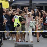 Strage di Barcellona, molti piemontesi testimoni: