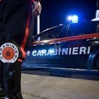 Novara, spara contro l'abitazione della ex e poi la insegue in casa: arrestato