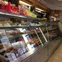 Un millefoglie da sogno alla pasticceria Caviglia nel cuore di Vado Ligure