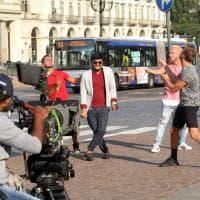 Bollywood sbarca sul Po: ciak a Torino con le star del cinema indiano