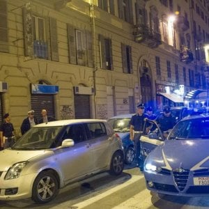 Torino permesso di soggiorno revocato a cinque rapinatori for Questura di torino permesso di soggiorno pronto