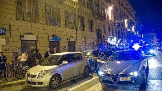 Torino permesso di soggiorno revocato a cinque rapinatori for Controllo permesso di soggiorno napoli