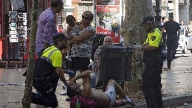 """Fossano, ragazzina di 11 anni feriti sulla Rambla: """"Rinunciato a Nizza per paura"""""""