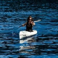 """Un'imprenditrice torinese: """"Con la figlia del comandante Schettino produciamo la canoa..."""