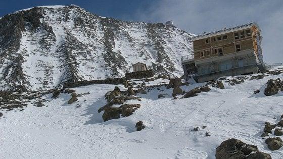Monte Bianco: tre cadaveri sul ghiacciaio del Miage