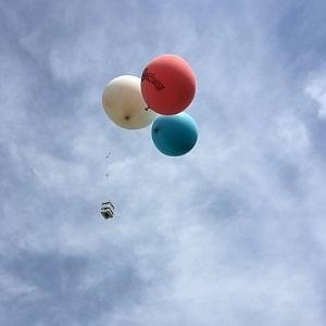 Palloni aerostatici e wifi per curare in tempo reale i vigneti piemontesi