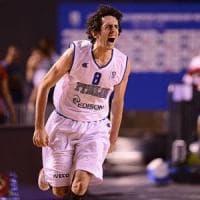 La Fiat Basket fa il colpo: arriva a Torino Della Valle