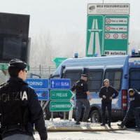 Allarme terrorismo, il Siulp denuncia: al confine di Bardonecchia polizia sotto organico