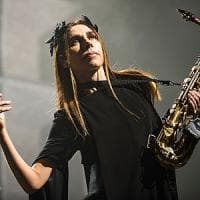 Due Laghi Jazz Festival, Pj Harvey