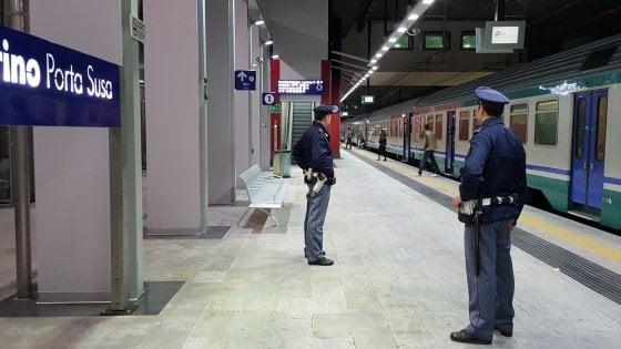Colpiva solo tra porta susa e porta nuova preso a torino - Torino porta susa porta nuova ...