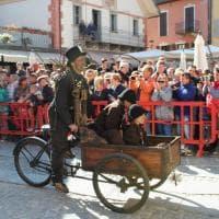 Trentamila in Val Vigezzo per il raduno degli spazzacamini