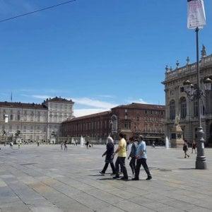 Torino, il 17 settembre tutti a piedi: altre due domeniche ecologiche entro fine anno